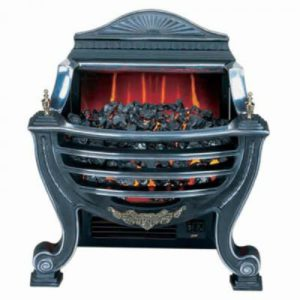Burley Stoves Stamford