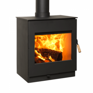 Burley Swithland 9308 8kw Wood-Burning Stove