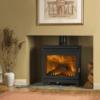 Burley Wakerley 9112 12kw Wood-Burning Stove