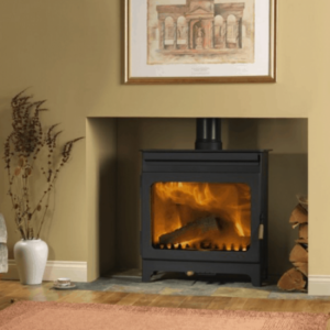Burley Wakerley 9112 12kw Wood-Burning Stove