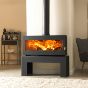 Burley Westhay 9510 Panoramic 10kw Stove