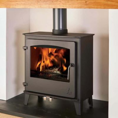 Dean Stoves Hembury 8Kw Se Multi-Fuel Stove
