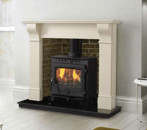Henley Achill 16kw Stove