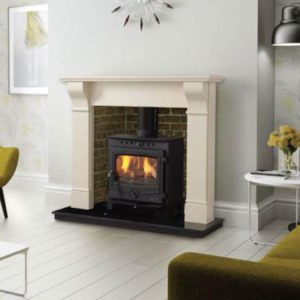 Henley Achill 18kW Stove