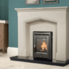 Henley Apollo 5kW Multi-Fuel Stove