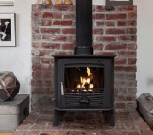 Henley Druid 12kW Boiler Stove