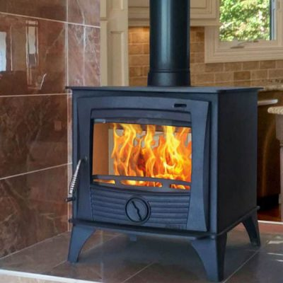 Henley Druid 14kw Double Sided Stove