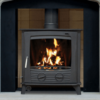 Henley Druid 21kW Room Heater Stove