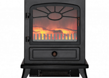 Henley ES2000 Electric Stove