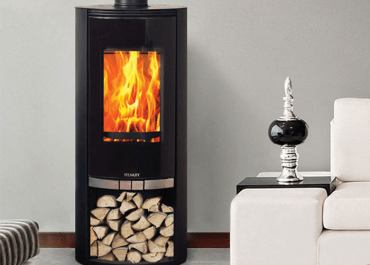 Henley Elite G1 7kW Wood Burning Stove