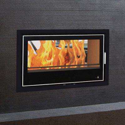 Henley Lisbon 900 14kW Double Sided Stove