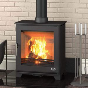 Henley Stoves Dalewood Compact Stove