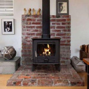 Henley Stoves Druid 12kW Boiler Stove