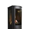 Oak Stoves - Spa Compact - Gas Fire
