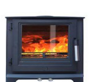 Oak Stoves - The Classic Oak - Multi-Fuel Stove