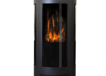 Oak Stoves - The Drifter Grand - Electric Stove