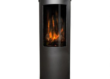 Oak Stoves - The Spa Electric - Electric Fire