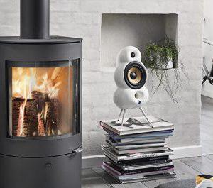 Westfire - Uniq 21 - Wood Burner Stove