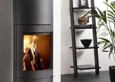 Westfire Uniq 28 - Wood Burner Stove