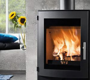 Westfire Uniq.17 Wood Burning Stove