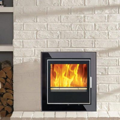 Henley Stoves Athens 400 Cassette Stove